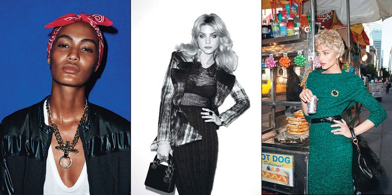 Who Supports and Funds Terry Richardson? GQ and Bazaar, for Starters
