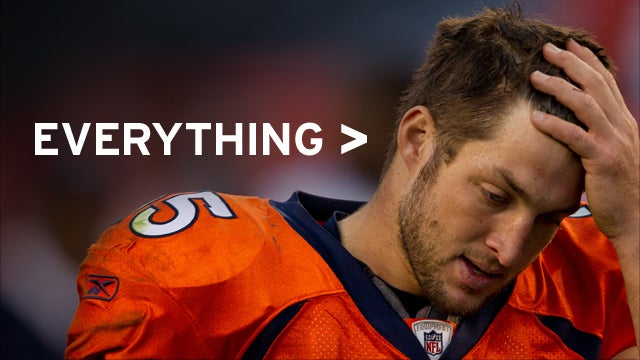 How Contempt For Tim Tebow Caused An ESPN.com Commenter Revolution