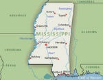 Pussy Whip: Mississippi Bad For Civil Rights, Not Too Great For Women's Rights Either