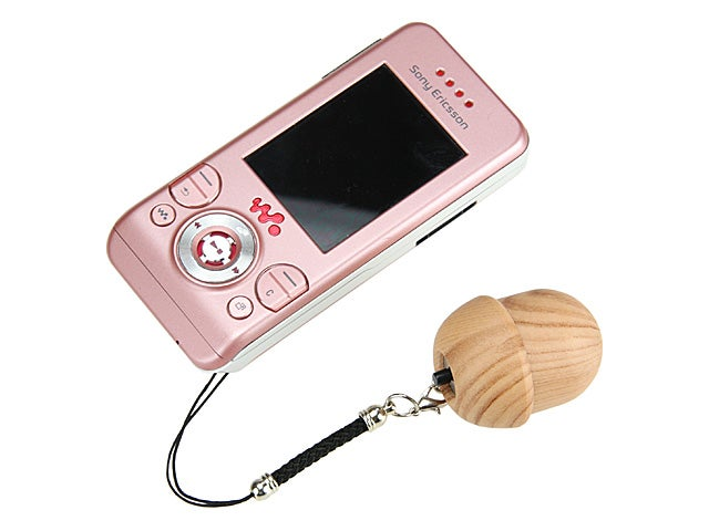 No One Else You Know Will Ever Own the Acorn MP3 Player