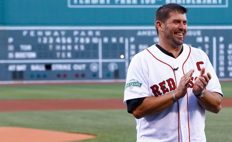 Is Jason Varitek A Hall Of Famer?