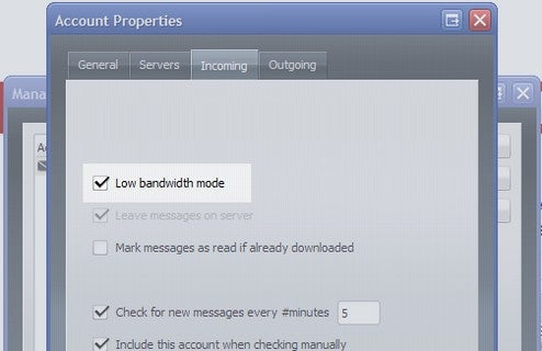 "Opera Beta Offers Email ""Low Bandwidth Mode"""