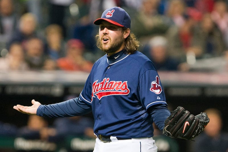 The Weed That Came To Chris Perez's House Was Addressed To His Dog
