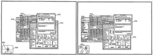 Apple Patent Sees You Computing Hands-Free in 3D