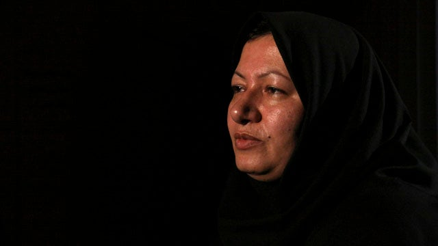 Iranian Woman May Be Spared From Stoning, Hanged Instead