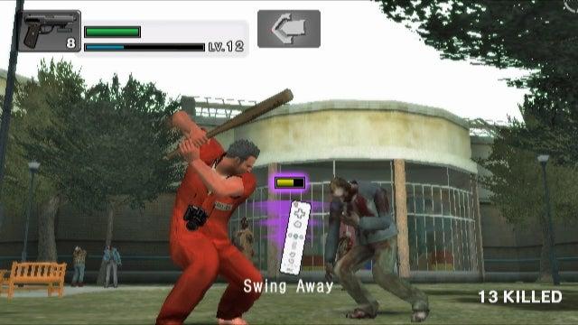 More Dead Rising: Chop Till You Drop Screens