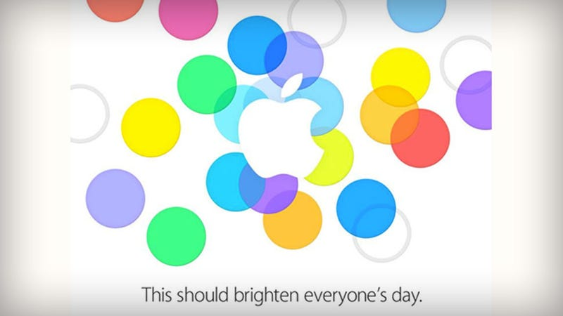 Will There Be One Ring To Rule Them All Around The 5S Home Button?