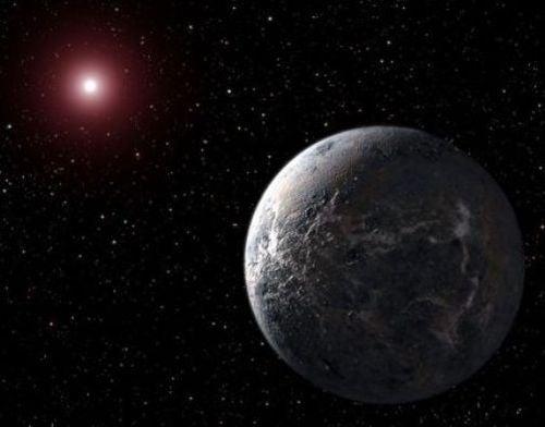 Does the Earthlike planet Zarmina actually exist? Some say no.