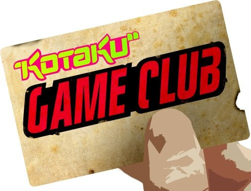 Game Club Beyond Good & Evil: Discussion One