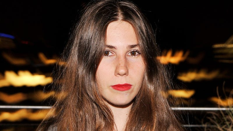 Only Nine People Have Given to Zosia Mamet's Hipster Band Kickstarter
