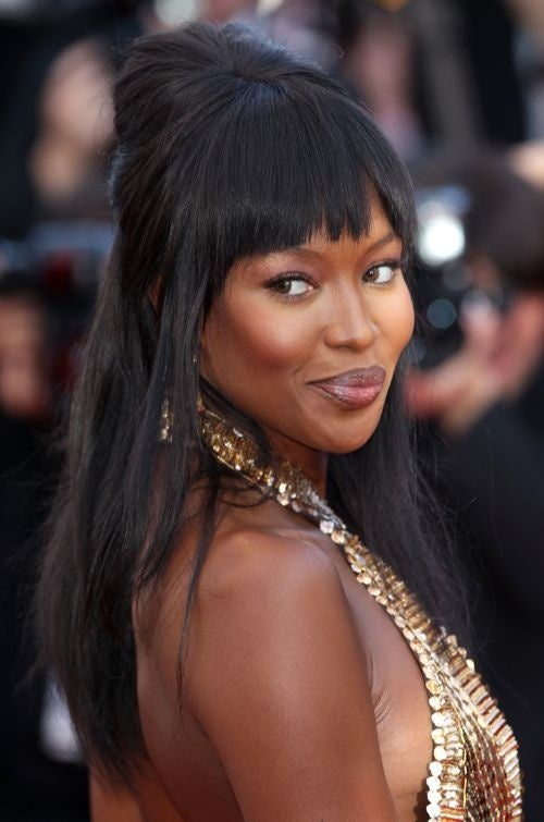 Naomi Campbell's Blood Diamond Testimony Contradicted (Again)