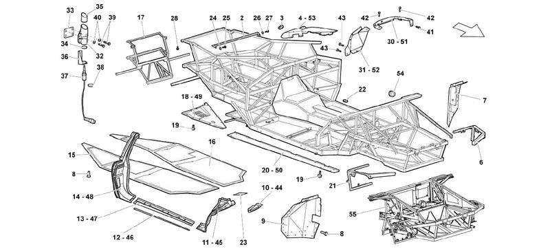 What's The Most Complex Car Ever Made?
