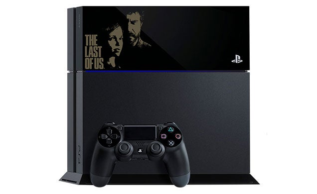 Japan Gets Two New PS4s: One Nice, One Gross