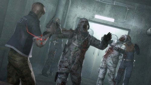 Resident Evil: The Darkside Chronicles Review: Three's A Welcome Trend