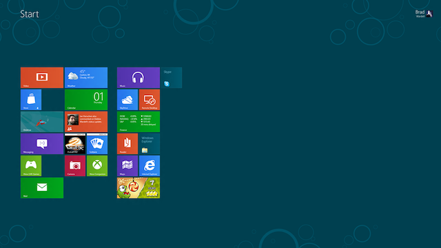 Three Killer Problems That Threaten Windows 8