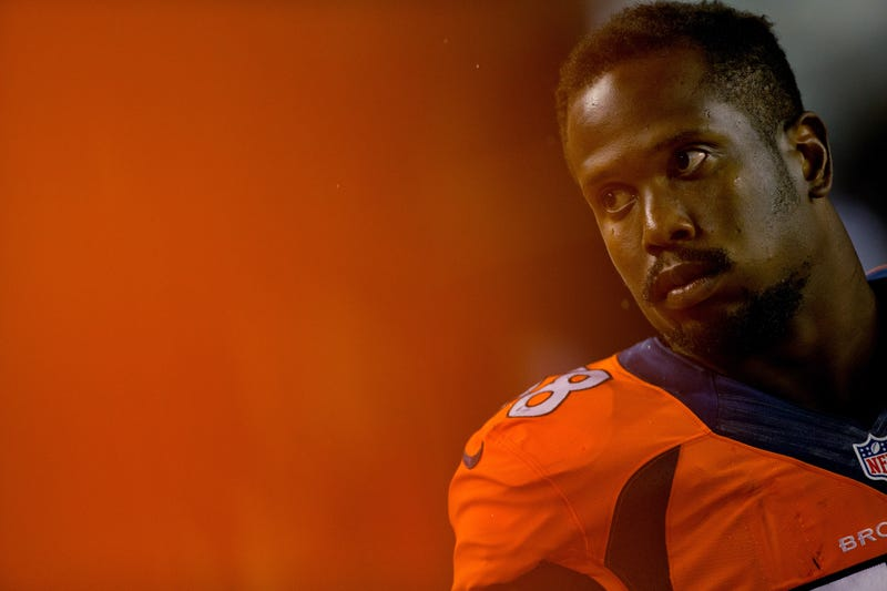 "ESPN: Von Miller Tried To Manipulate ""Star Struck"" Urine Collector"