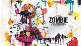 Zombie: A New Original Short Story by Chuck Palahniuk