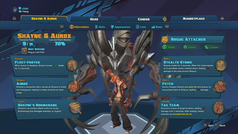 Battleborn: The Kotaku Review