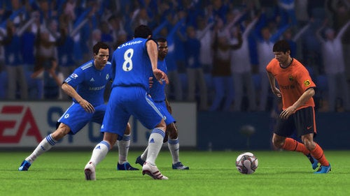 In Defence Of Sports Games
