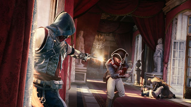 ​Why Assassin's Creed Unity's Controversy is a Controversy