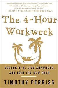 Parkinson's Law and The 4-Hour Workweek