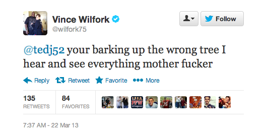 Talking Shit About Vince Wilfork's Wife Is Not A Good Idea [Update]