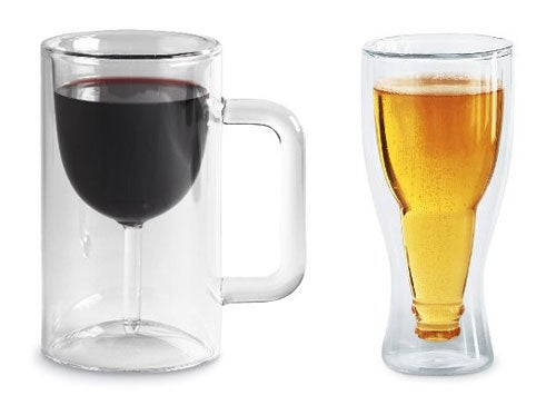 The Cleverest Mugs For the Cheapest Booze