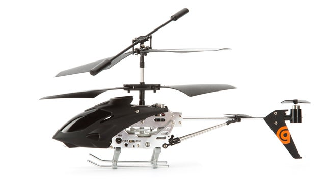 No-One Will Know You're Controlling Griffin's Helo TC From Your iPhone