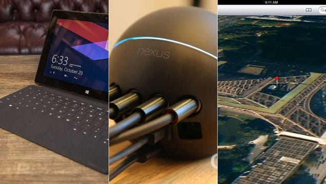 The Biggest Tech Disappointments of 2012