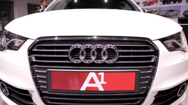 Audi Prepping 282 MPG Car, GM Has A Genius Idea, And Joel Ewanick Gets Himself A Job