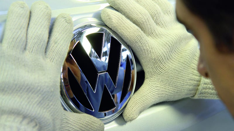 Volkswagen Is Working On A Low-Cost Car