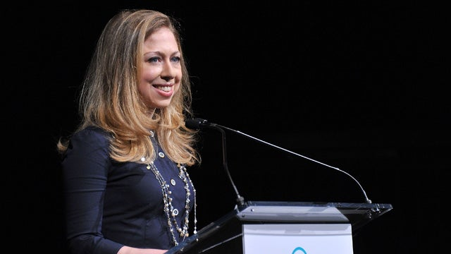 Chelsea Clinton Accepts She's A Celebrity, Decides To Use Fame For Good