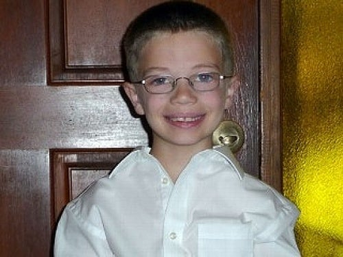 The Search for Missing Second-Grader Kyron Horman Gets Even Stranger