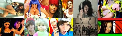 The Top 10 Parody Music Videos of 2010