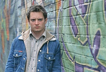 The Small Return of Elijah Wood