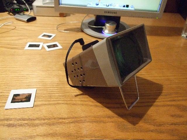 Nanoscope: AppleTV 1973.0