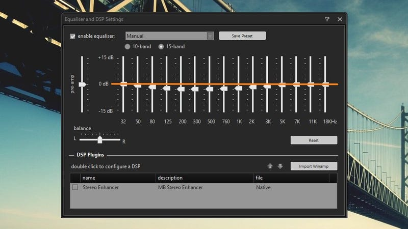 Equalize Your Sound Levels Down, Not Up, for Better Quality