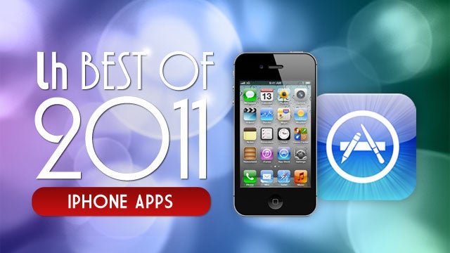 Most Popular iPhone Apps and Posts