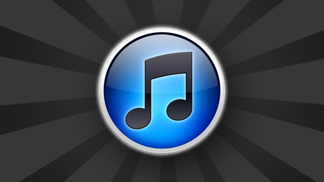 Most Popular Desktop Music Player: iTunes