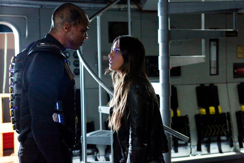 Did Skye Just Become The Biggest Badass On Agents Of SHIELD?