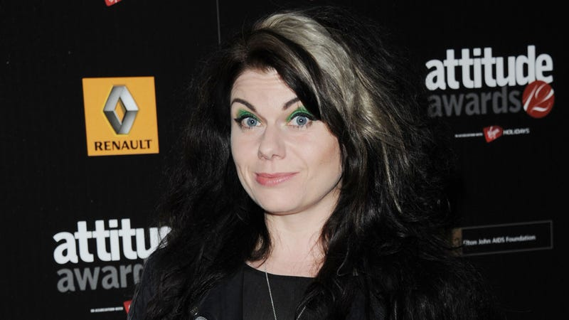 Your Afternoon Cry: Caitlin Moran's Posthumous Tips for Her Daughter