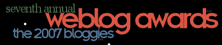 Lifehacker nominated for 3 Bloggies!