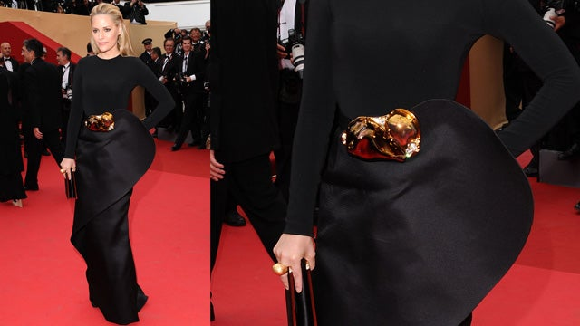 The Fashionable Hits & Misses At The Cannes Film Festival