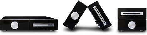 Pietroguerra FLeX 4.2: The Folding Media Center PC