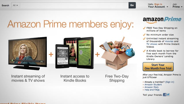 Amazon Prime Trials, Better Blog Reading, and Setting Clocks Early