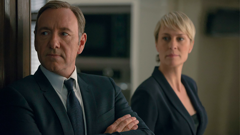 How Netflix Braces For the House of Cards Binge