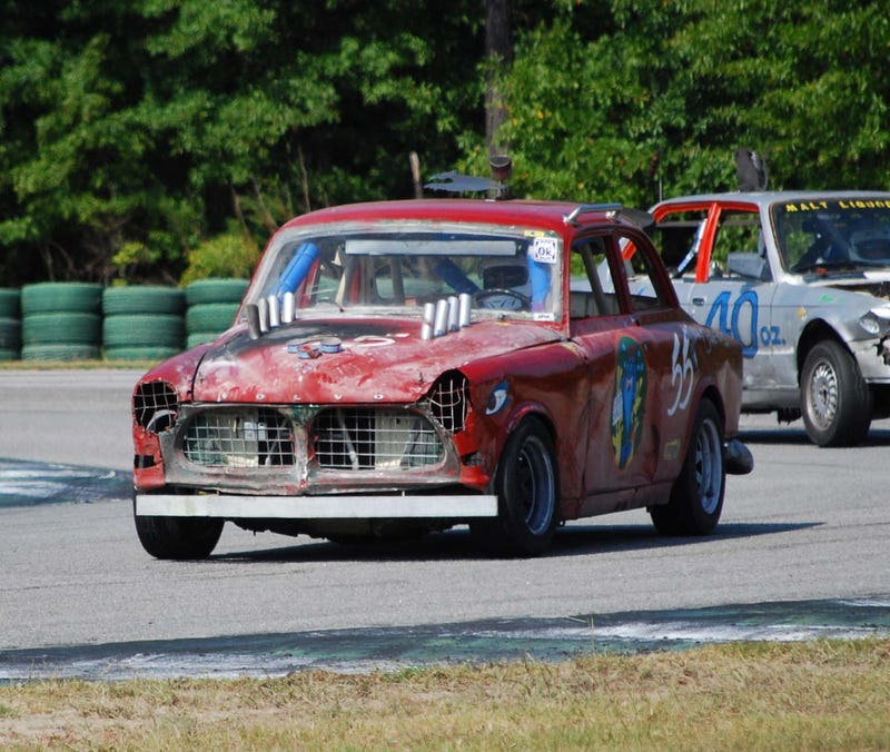 LeMons Legends: Some of Our Favorite 24 Hours of LeMons Cars From 2009