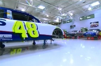 What Jimmie Johnson 24/7 Doesn't Teach You About NASCAR (Hint: Everything)