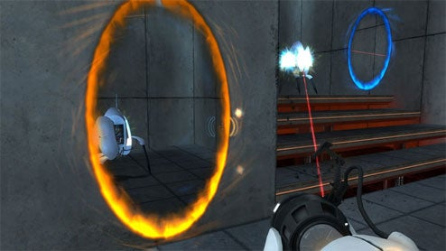 Portal: Still Alive Review: This Is Barely A Triumph