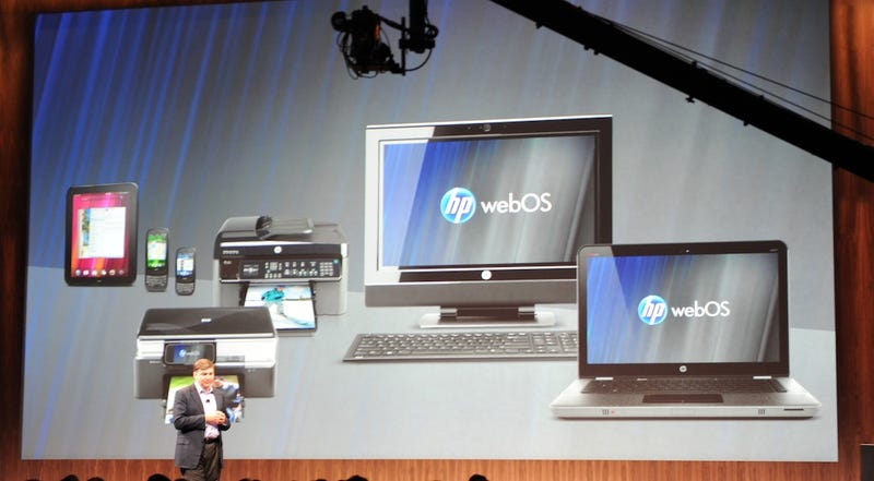 WebOS Coming to PCs This Year